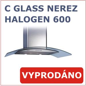 C GLASS 600