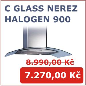 C GLASS 900