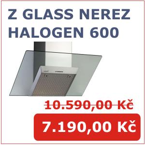 Z GLASS 600
