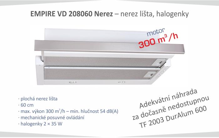 EMPIRE VD 208060
